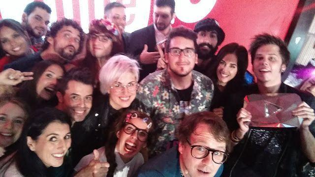 Celebremos el talento español en YouTube