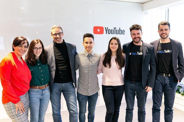 La formación se vuelve tendencia en YouTube