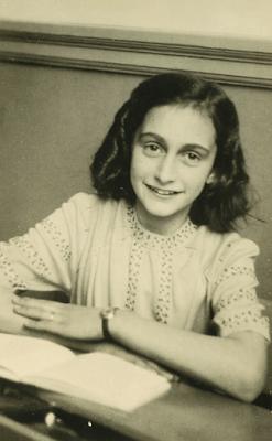 Visita el hogar de infancia de Ana Frank con Google Arts & Culture