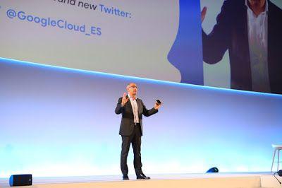 Madrid acoge la tercera edición de Google Cloud Summit, uno de los encuentros sobre la nube más importantes a nivel internacional