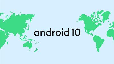 Actualizaciones en la marca Android